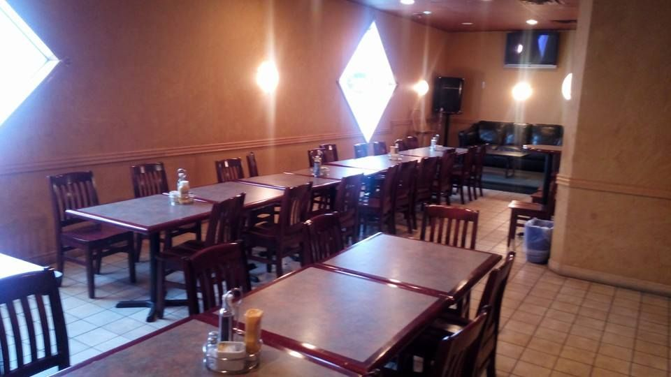 Private Room Razzys Road House Charlottetown PEI
