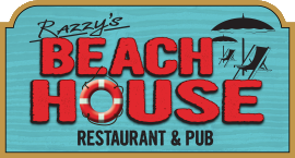 Razzy's Beach House Cavendish PEI