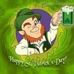 Celebrate St. Paddy's at Razzy's – March 15th