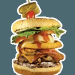 The Ringer – PEI Burger Love 2014