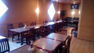 Private Room for Your Party or Meeting